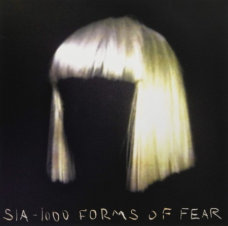 Sia: 1000 Forms Of Fear - Plak