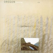 Oregon: Crossing - CD