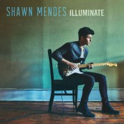 Shawn Mendes: Illuminate (Deluxe Edition) - CD