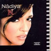 Nadiya: 16 / 9 - CD
