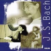 Bahar Göksu, Günay Yetiz: J.S. Bach - CD