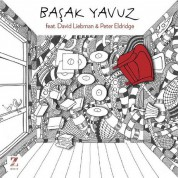 Başak Yavuz, Peter Eldridge, David Liebman: Things... - CD