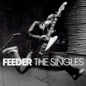 Feeder: The Singles - CD