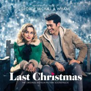 George Michael, Wham!: Last Christmas (Soundtrack) - Plak
