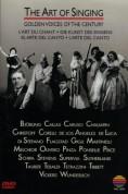 Çeşitli Sanatçılar: The Art Of Singing - DVD