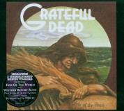 The Grateful Dead: Wake of the Flood - CD