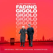 Fading Gigolo: OST - Fading Gigolo - CD