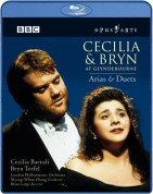 Cecilia & Bryn at Glyndebourne - Arias & Duets - BluRay
