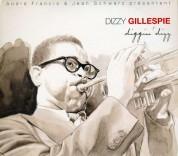 Dizzy Gillespie: Diggin' Dizz - CD
