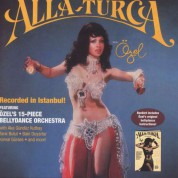 Özel Türkbaş, Aka Gündüz Kutbay, Baki Duyarlar: Alla-Turca - CD