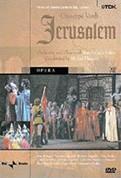 Michel Plasson, Orchestra e Coro del Teatro La Felice: Giuseppe Verdi - Jerusalem - DVD