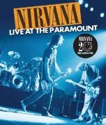 Nirvana: Live At Paramount - BluRay