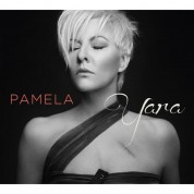 Pamela Spence: Yara - CD