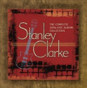 Stanley Clarke: The Complete 1970s Epic Albums Collection - CD