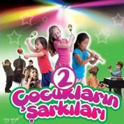 Çeşitli Sanatçılar: Çocukların Şarkıları 2 - CD