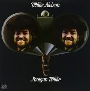 Willie Nelson: Shotgun Willie - Plak