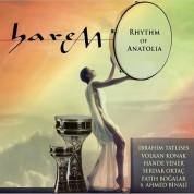 Çeşitli Sanatçılar: Rhythm Of Anatolia - CD