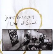 Jeff Buckley: Live At Sin-é - CD
