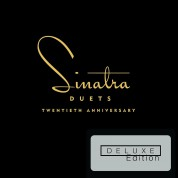 Frank Sinatra: Duets [2 CD][20th Anniversary Edition] - CD