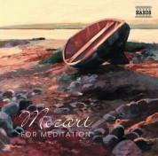 Mozart for Meditation - CD