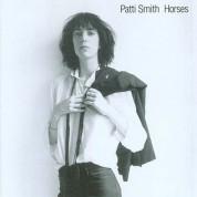 Patti Smith: Horses - Plak