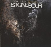 Stone Sour: House Of Gold & Bones - Part 2 - CD
