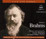 Life and Works: Brahms - CD