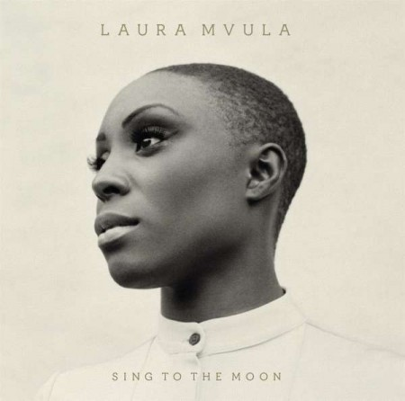 Laura Mvula: Sing To The Moon - CD