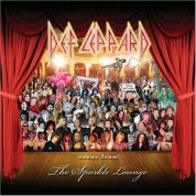 Def Leppard: Song From The Sparkle Lounge - CD