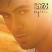 Enrique Iglesias: Euphoria - CD