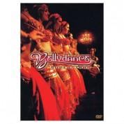 Çeşitli Sanatçılar: Bellydance Superstars - DVD