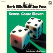 Herb Ellis, Joe Pass: Seven Come Eleven - Plak