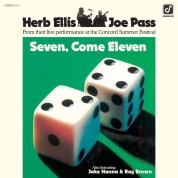 Herb Ellis, Joe Pass: Seven Come Eleven - Plak
