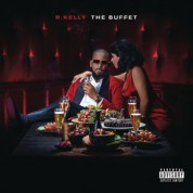R. Kelly: The Buffet - CD