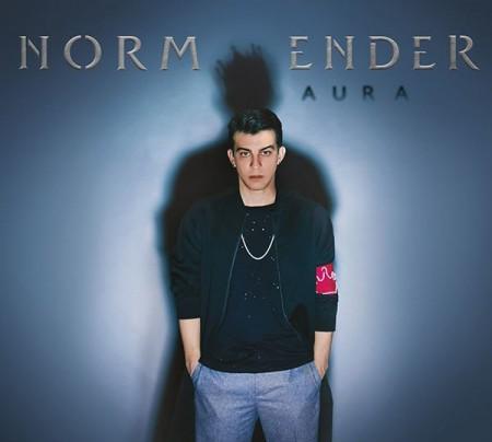 Norm Ender: Aura - CD