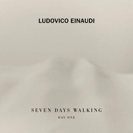Redi Hasa, Federico Mecozzi: Seven Days Walking (Day 1) - CD