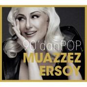 Muazzez Ersoy: 90'dan Pop - CD