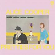 Alice Cooper: Pretties for You - Plak