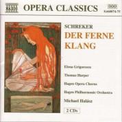 Schreker: Ferne Klang (Der) - CD