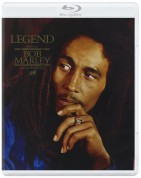 Bob Marley & The Wailers: Legend - BluRay Audio