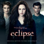 Howard Shore: OST - The Twilight Saga - Eclipse - CD
