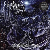 Emperor: In The Nightside Eclipse / As The Shadows Rise - CD