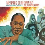 Memphis Slim: Memphis Heat - CD