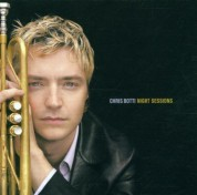 Chris Botti: Night Sessions - CD