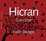 Hicran / Sorrow - CD
