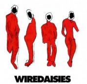 Wire Daisies - CD