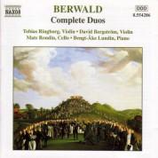Berwald: Complete Duos - CD