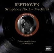 Otto Klemperer: Beethoven, L. Van: Symphony No. 3,