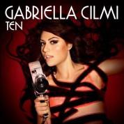 Gabriella Cilmi: Ten - CD