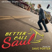 Çeşitli Sanatçılar: Better Call Saul (TV Series 1 & 2) - Plak